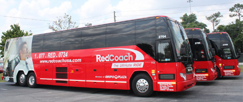 Who Are The Major Bus Providers In The Usa How They Compare