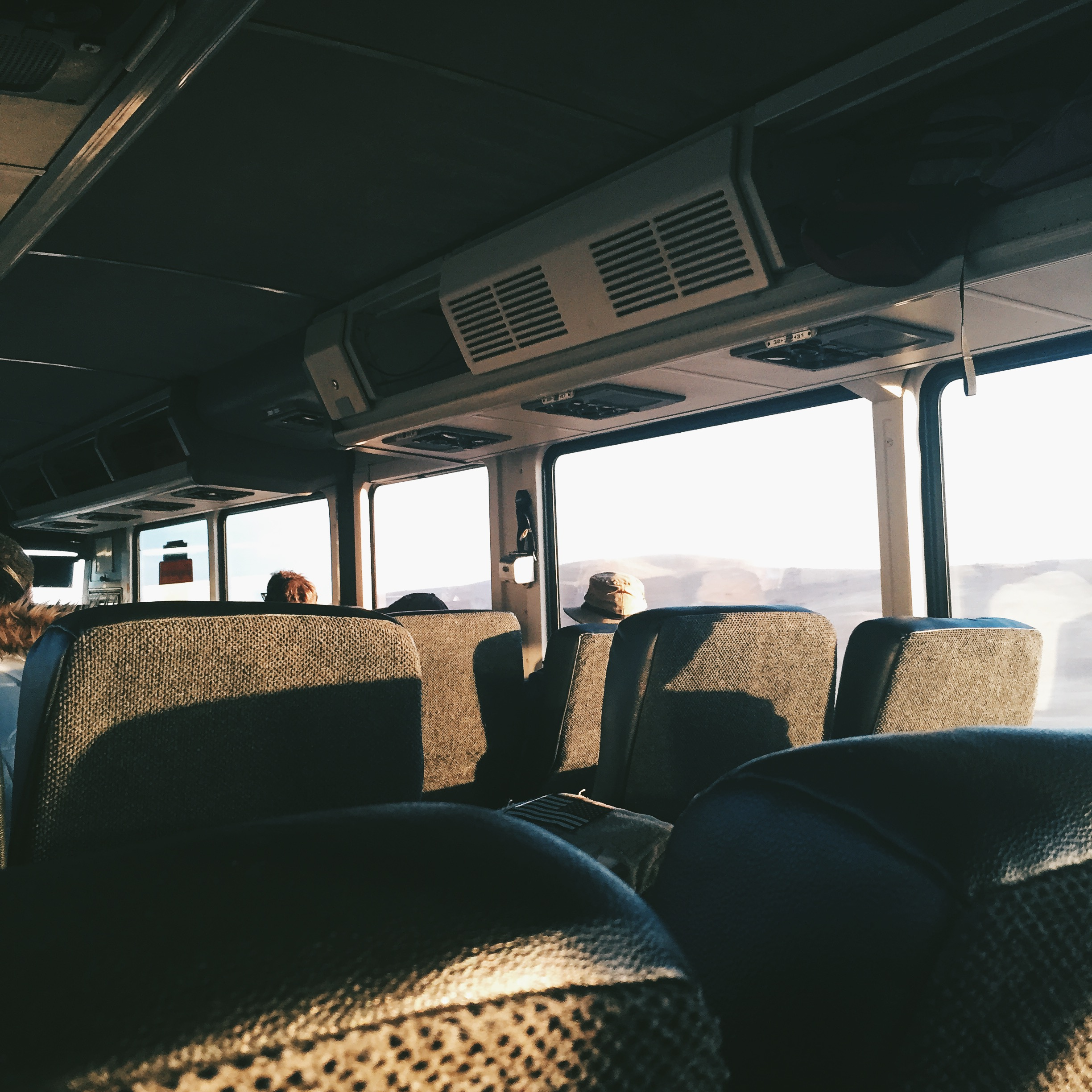 The Dollar Bus Club, Your Direct Access to All $1 Bus Tickets